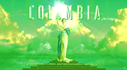 Columbia Pictures goes green