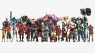 Overwatch and team fortress 2 by suijingames-da4p3qh