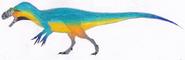 Macallosaurus