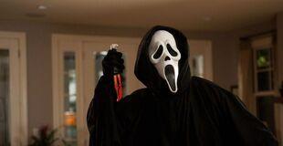 Scream (2015 Television Series)