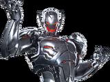 Ultron (M.U.G.E.N Trilogy)
