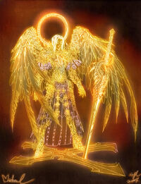 Angels - Powers