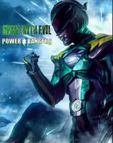 Green With Evil: Power Rangers (UNDER CONSTRUCTION)