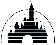 Shires Castle Symbol Logo