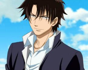 Tatsumi Oga