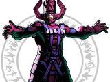 Galactus (M.U.G.E.N Trilogy)