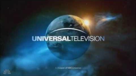 Universal Television Logo (2011-present)