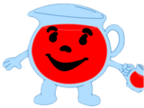 Kool-Aid Man (The Simpsons Guy)