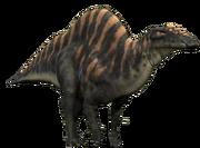 Ouranosaurus (SciiFii)