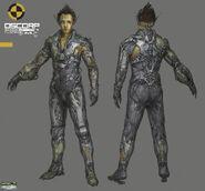 The-amazing-spider-man-2 green-goblin-concept-art-4