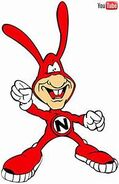 The noid (real)