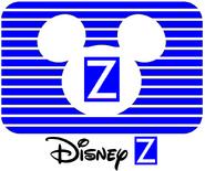 DisneyZlogo1992