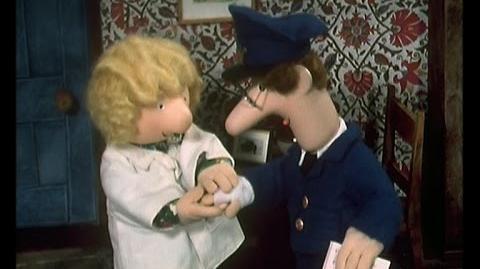 Postman Pat Series 1 Episode 10 Postman Pat's Difficult Day