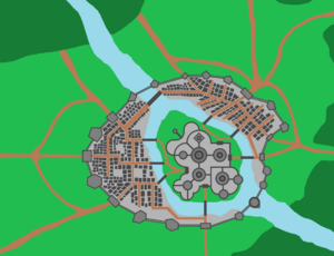 City of Garvis
