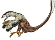 Deinonychus antirrhopus by durbed-d48yfn6 1fc5