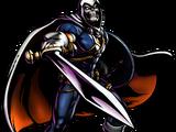 Taskmaster (M.U.G.E.N Trilogy)