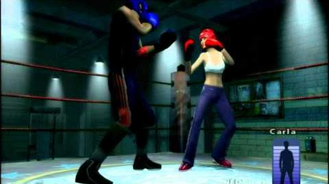 Fahrenheit Playthrough Part 8 Friendly Combat