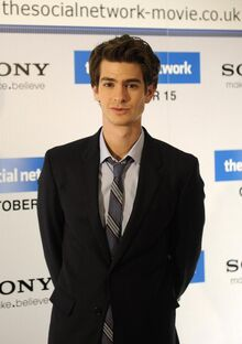 Actor-andrew-garfield-poses-for-photographers-to-promote-his-new-film-the-social-network-at-the-dorchester-hotel-in-london