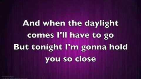 Daylight - Maroon 5 (Lyrics)