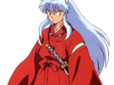 Inuyasha (SSB4NS)