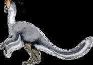 Oviraptor (SciiFii)