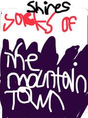 Sacks of The Mountain Town