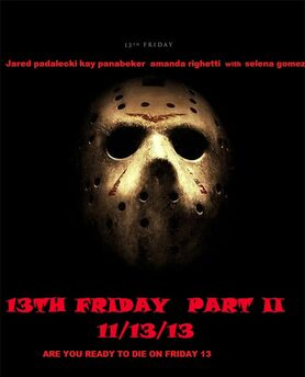 Fridaythe13th-part 2