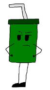 Soda ObjectBattlefield