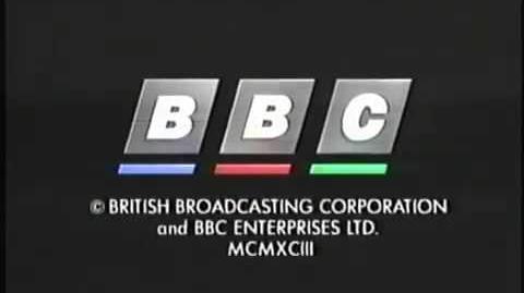 BBC Video Logo