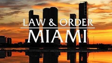Law & Order Miami (Intro)