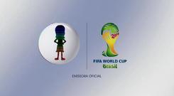 Copa na Nia 2014 Emissora Oficial 2