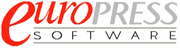 Europress Software 1985-1998 Logo