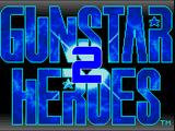 Gunstar Heroes 2