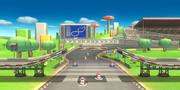Mario Circuit (Brawl)