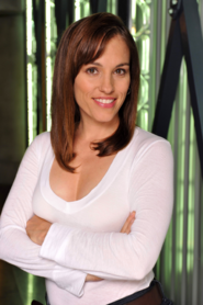 Amy jo johnson 2