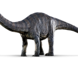Jurassic World Apatosaurus