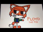 Floyd the fox