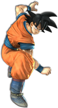 Goku (J-Stars Victory Vs)