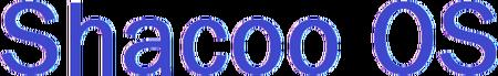 Shacoo OS (2009 - 2016)