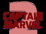 Captain Marvel 2