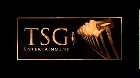 TSG Entertainment Logo