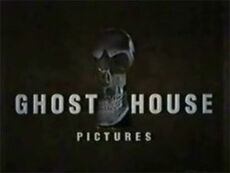 Ghost House Pictures Logo