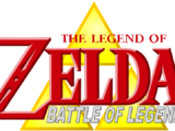 The Legend of Zelda: Battle of Legends