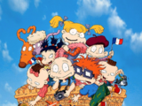 Rugrats in Paris: The Movie 2: Coco's Revenge