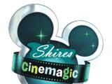 Shires Cinemagic