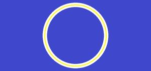 Tron flag