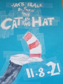 Cat In Tha Hat