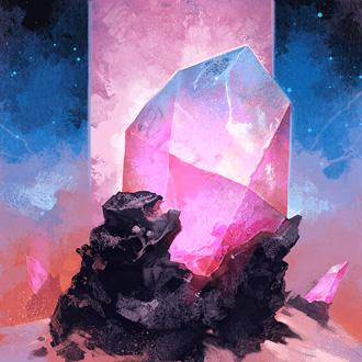 chaos crystal – PWXT