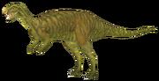Dryosaurus (SciiFii)