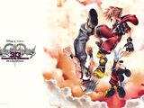 Kingdom Hearts: Dream Drop Distance (Live Action Film)